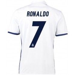 Maillot Ronaldo Real Madrid 2016-2017 Domicile