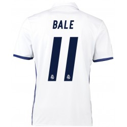 Maillot Bale Real Madrid 2016-2017 Domicile