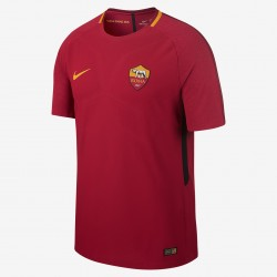 Maillot AS Roma 2017-2018 Domicile