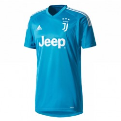 Maillot Juventus Goalkeeper  Pas Cher 2017-2018 Domicile