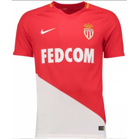 tenue de foot AS Monaco solde