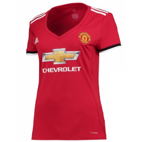 Maillot manchester united femme 2017 2018 ext rieur for Manchester united exterieur 2017
