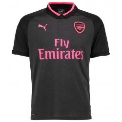 Maillot Arsenal 2017-2018 Pas Cher Third