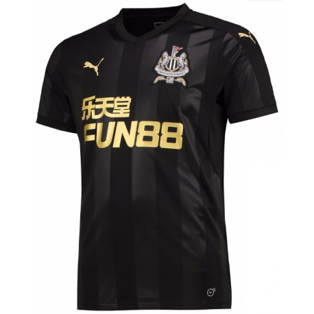 Maillot Newcastle United 2017-2018 Pas Cher Third