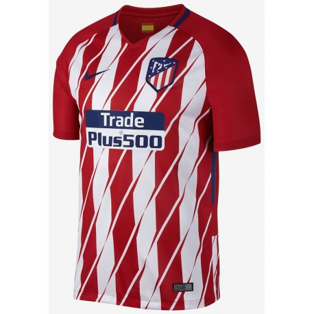 tenue de foot Atlético de Madrid solde