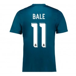 Maillot Bale Real Madrid 2017-2018 Pas Cher Third