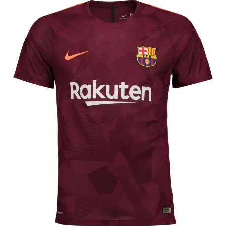 Maillot Barcelone 2017 2018 Third