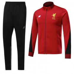 Veste Liverpool 2017-2018 Rouge
