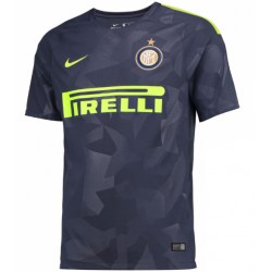 Maillot Inter Milan 2017 2018 Third