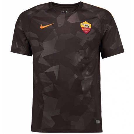 Maillot AS Roma 2017-2018 Third