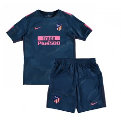 Maillot Atletico Madrid Enfant 2017-2018 Third