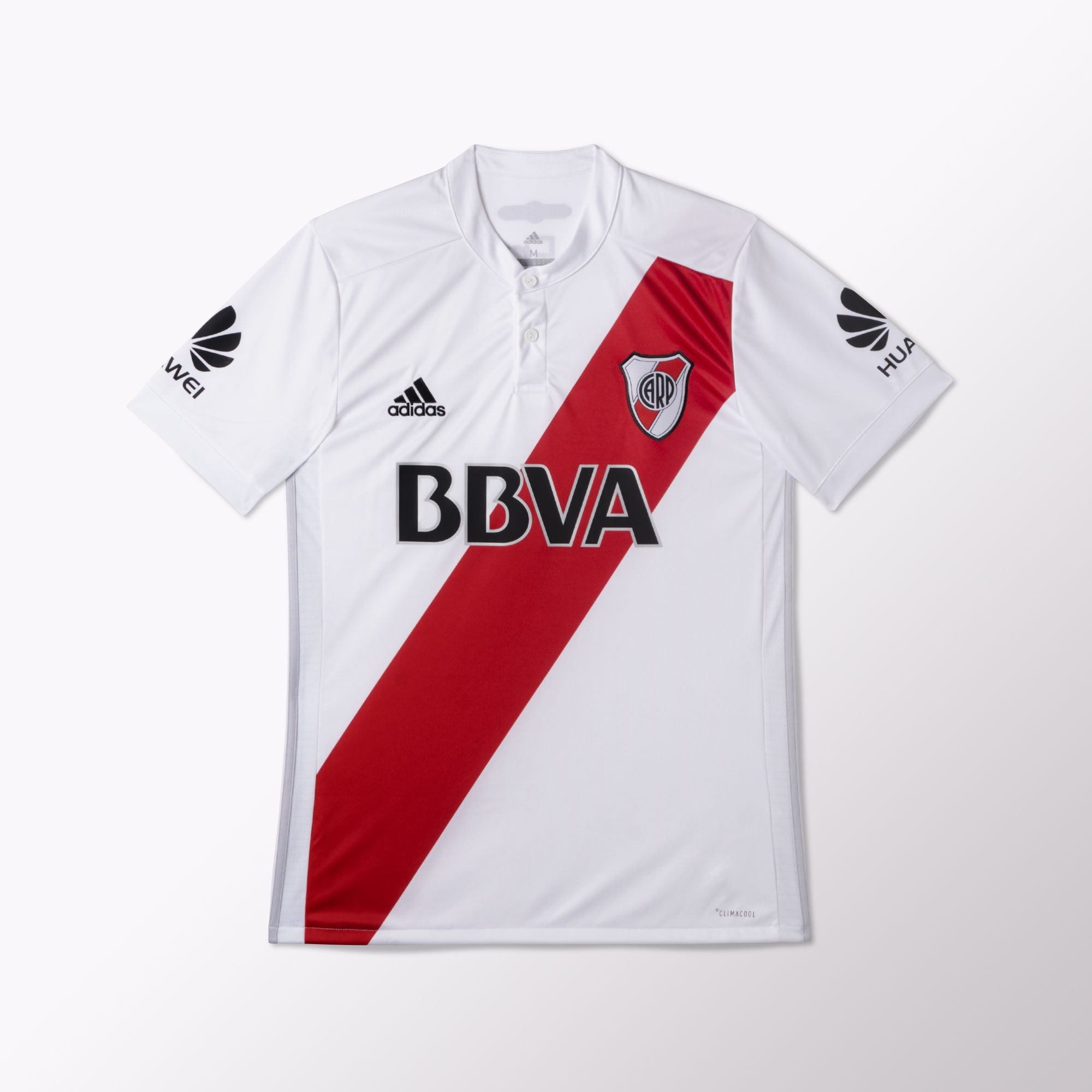 maillot river plate 2017