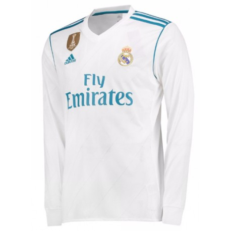 Maillot Domicile Real Madrid Vestes