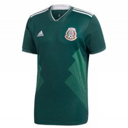 Maillot Mexique Coupe du Monde 2018