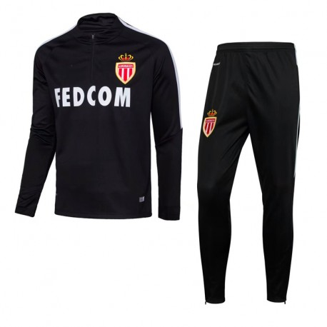 survetement AS Monaco Enfant