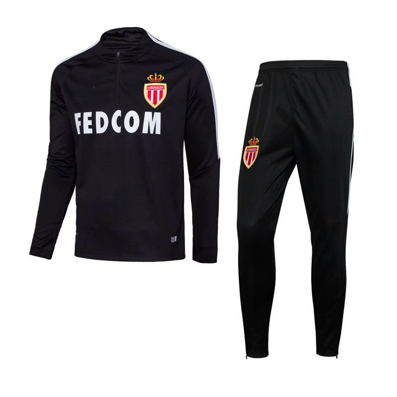 ensemble de foot AS Monaco en solde