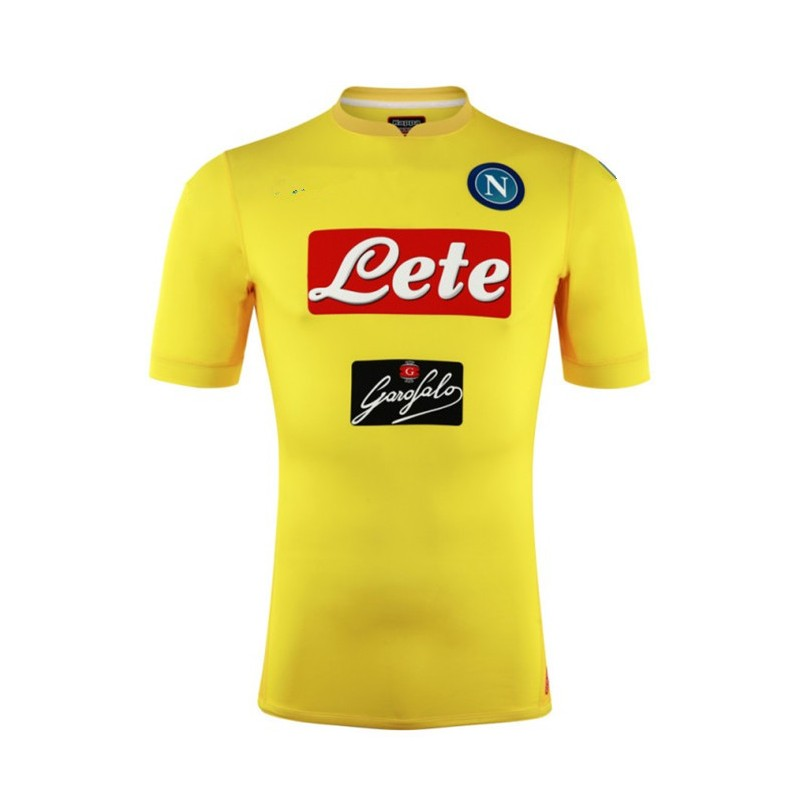ensemble de foot Napoli 2018