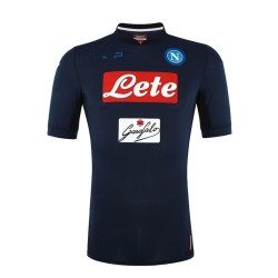 Maillot SSC Napoli 2017-2018 Pas Cher Third