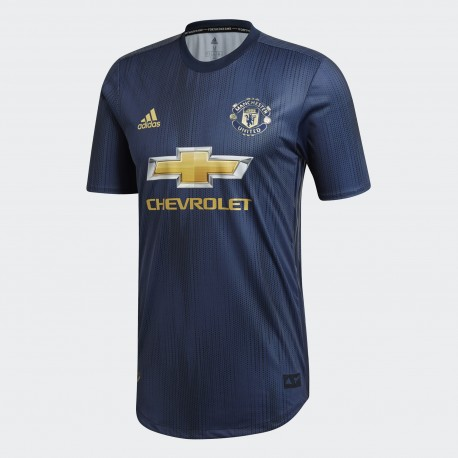 Maillot Manchester United 2018-2019 Pas cher Third