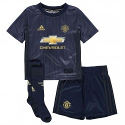 Maillot Manchester United Enfant 2018-2019 Third