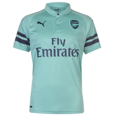 Maillot THIRD Arsenal 2018