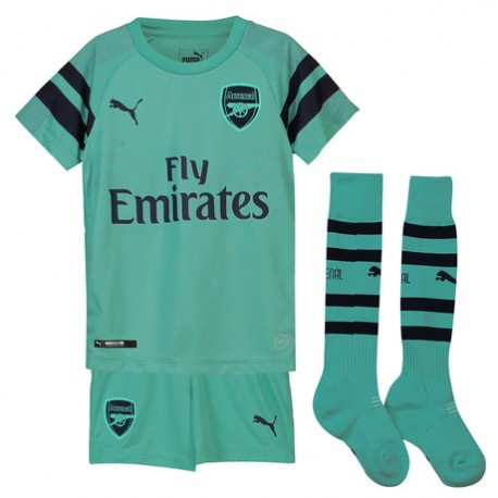 Maillot Arsenal Enfant 2018-2019 Third
