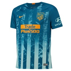 Maillot Atletico Madrid Pas Cher 2018 2019 Third