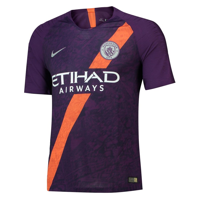 maillot manchester city pas cher 2018 2019 third. Black Bedroom Furniture Sets. Home Design Ideas