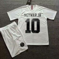 Maillot Neymar JR PSG Enfant 2018-2019 Fourth