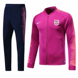 Veste Barcelone 2018-2019 Rose