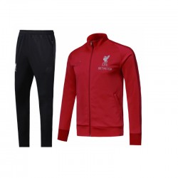 Veste Liverpool 2018-2019 Rouge