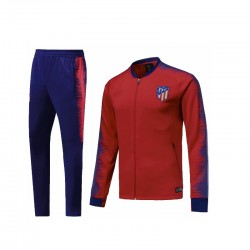 Veste Atletico Madrid 2018 2019 Rouge