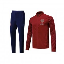 Veste Arsenal 2018 2019 Rouge