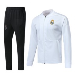 Veste Real Madrid 2018 2019 Blanc