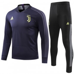 Survetement  Juventus 2018-2019 Bleu