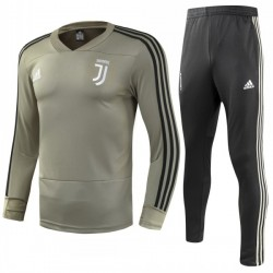 Survetement  Juventus 2018-2019 Gris