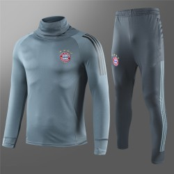 Survetement Bayern Munich 2018-2019 Gris