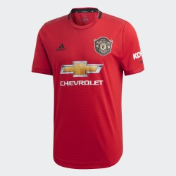 Maillot Manchester United 2019-2020 Pas Cher Domicile