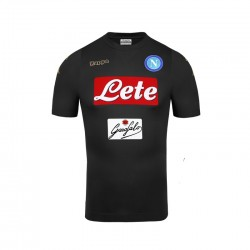 Maillot SSC Napoli 2016-2017 Pas Cher Third