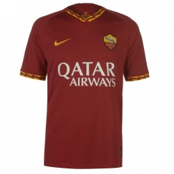 Maillot AS Roma 2019-2020 Domicile