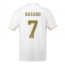 Maillot Hazard Real Madrid 2019-2020 Domicile