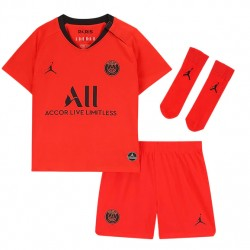 Maillot Liverpool Enfant 2019-2020 Third