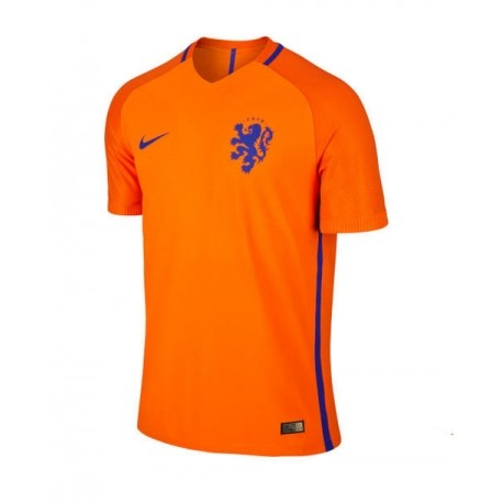 Maillot Pays-Bas Euro 2016 Domicile