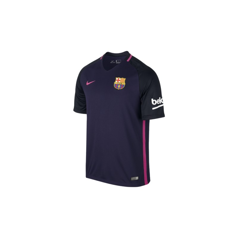 maillot barcelone 2016 2017 ext rieur maillot de foot