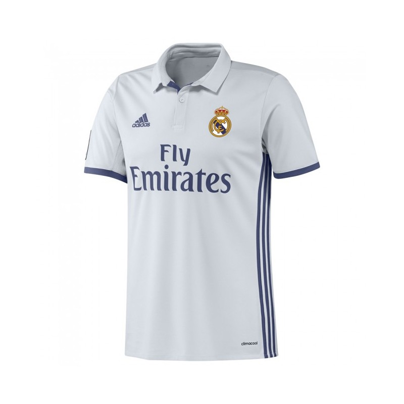 Maillot Domicile Real Madrid solde