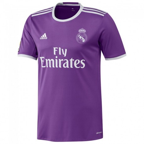 Maillot Extérieur Real Madrid solde