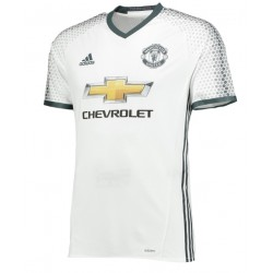 Maillot Manchester United 2016-2017 Pas Cher Third
