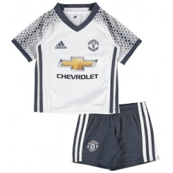 Maillot Manchester United Enfant 2016-2017 Third