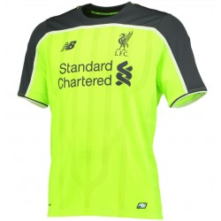 Maillot Liverpool 2016-2017  Pas Cher Third