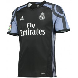 Maillot Real Madrid Pas Cher 2016-2017 Third